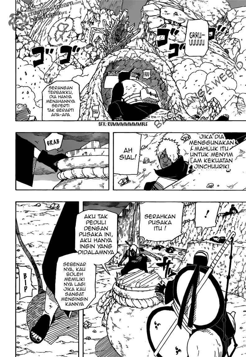 Naruto 537 Versi Teks