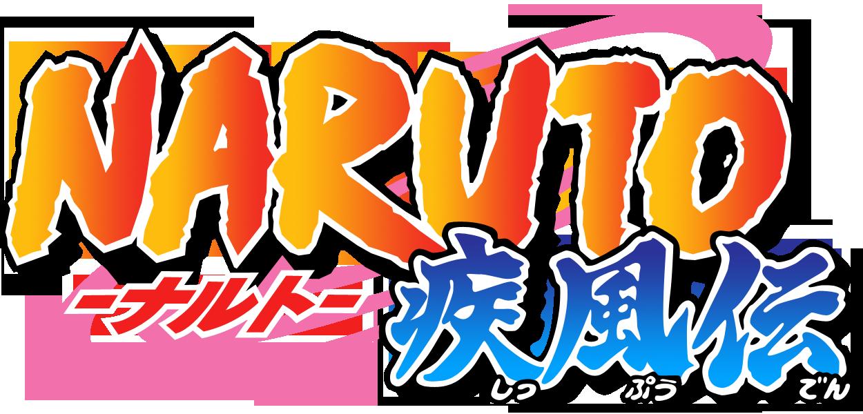Naruto Shippuden Title